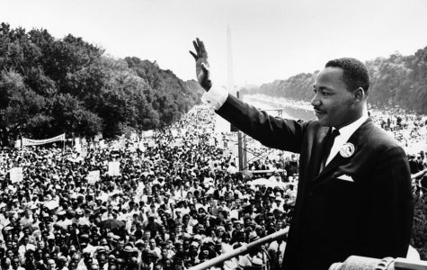 Martin Luther King Day Isn't Just a Day Off