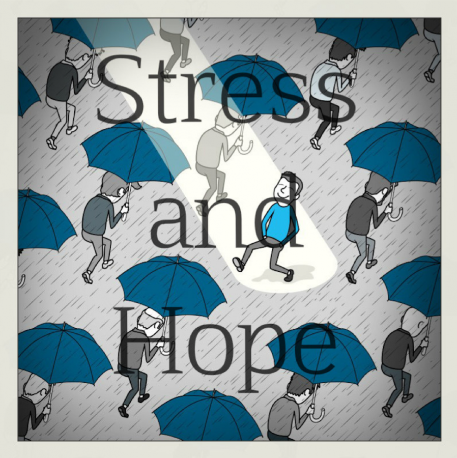 Mixtape: Stress and Hope