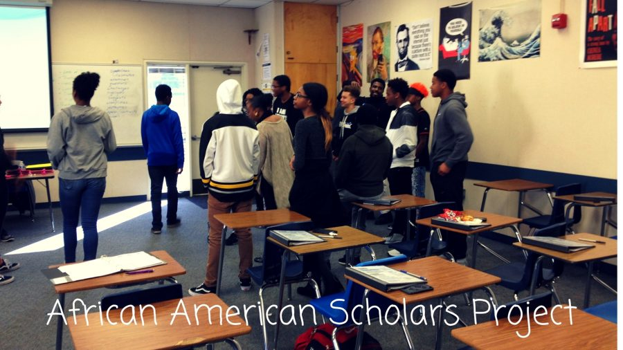 The African American Scholars Project Is Helping Raise Number Of Students Ready For College