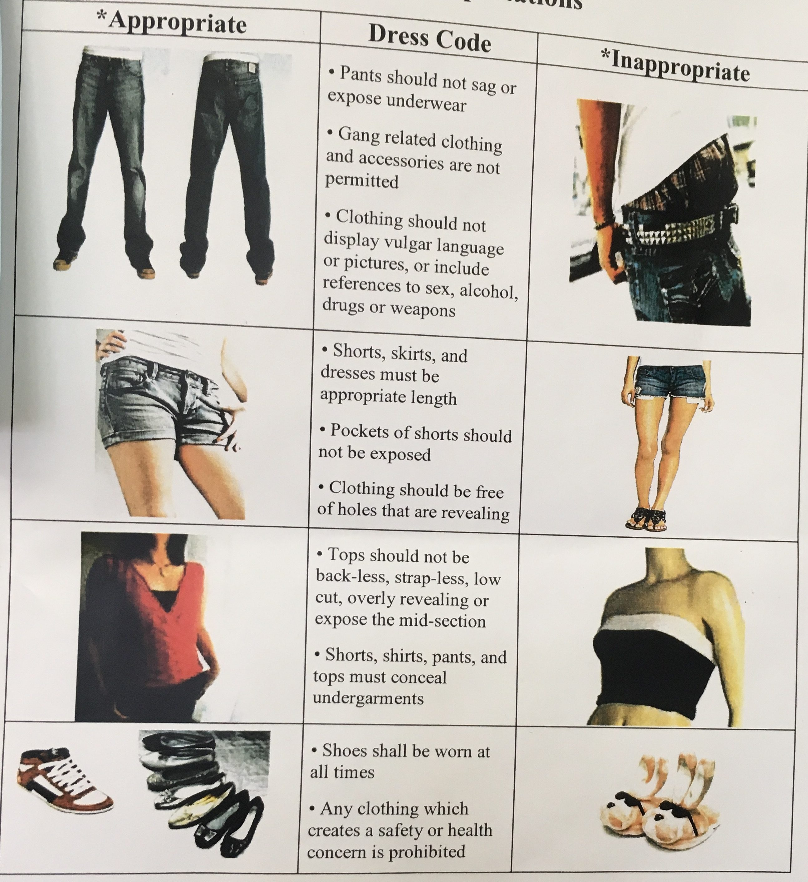 Communication on this topic: How to Include a Dress Code on , how-to-include-a-dress-code-on/