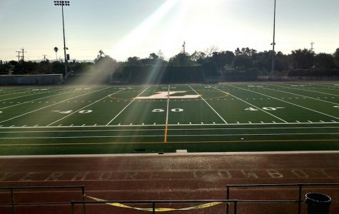 Livermore High School Set to Receive Athletic Facilities Renovations in Coming Years