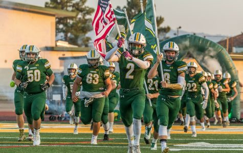 Livermore High Welcomes Two New Coaches to Their Varsity Football Program