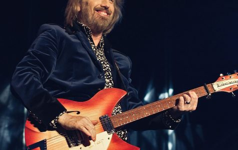 Looking Back on Tom Petty's Career