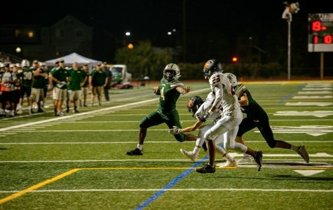Livermore Wins Big and Takes First Loss of the Season