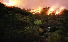 The Northern California Wildfires and How to Prepare for Similar Disasters