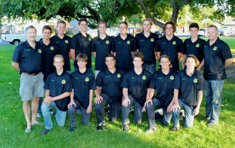 Livermore High School Varsity Boy's Water Polo Falls Short of a Return to the NCS Finals