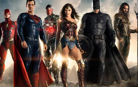 """""""It's Called the Justice League"""""""