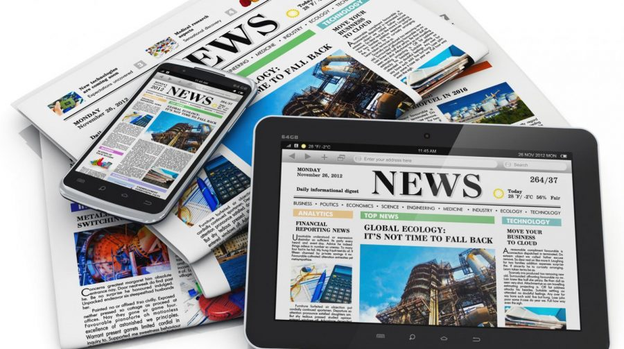 Why the Distrust for the Mainstream News Media is Justified