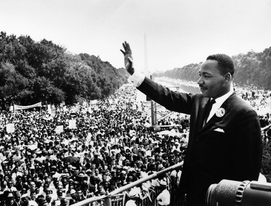 Americans Can Learn About Unity from Martin Luther King Jr.