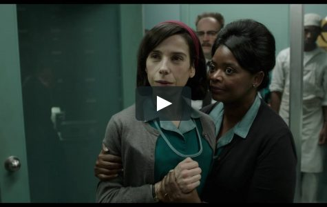 """""""The Shape of Water"""" Addresses What Makes Us Human"""