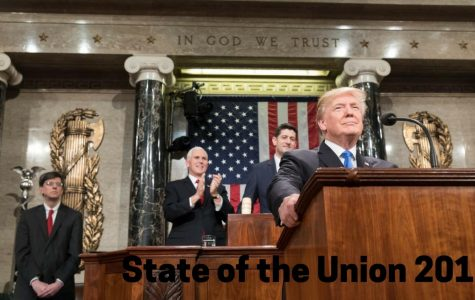 Trump Starts Year With Highly Effective Yet Deceptive State of the Union Address