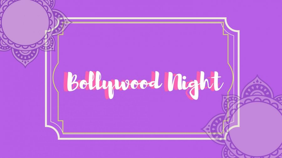 LHS PTSA and ASB Put On Bollywood Night Fundraiser
