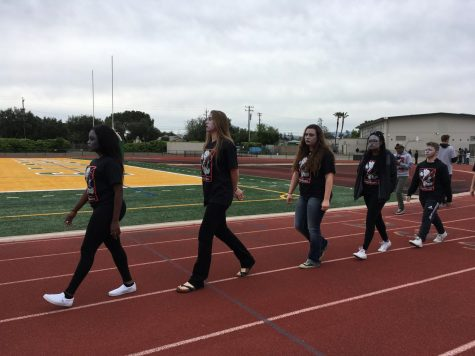 Livermore High School Hosts Annual Expo
