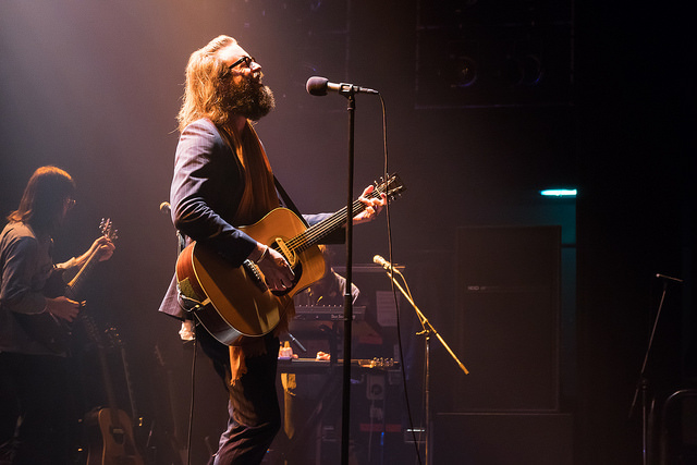 """Album Review: """"God's Favorite Customer"""" by Father John Misty"""