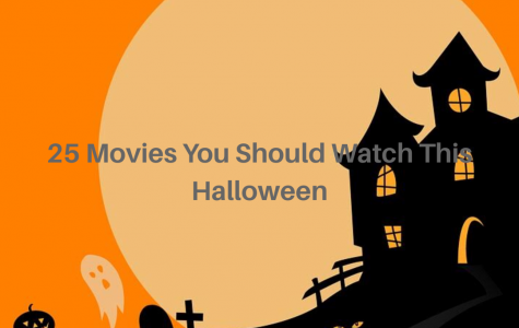 25 Movies You Should Watch This Halloween