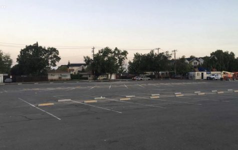 Parking Concerns Due to Construction