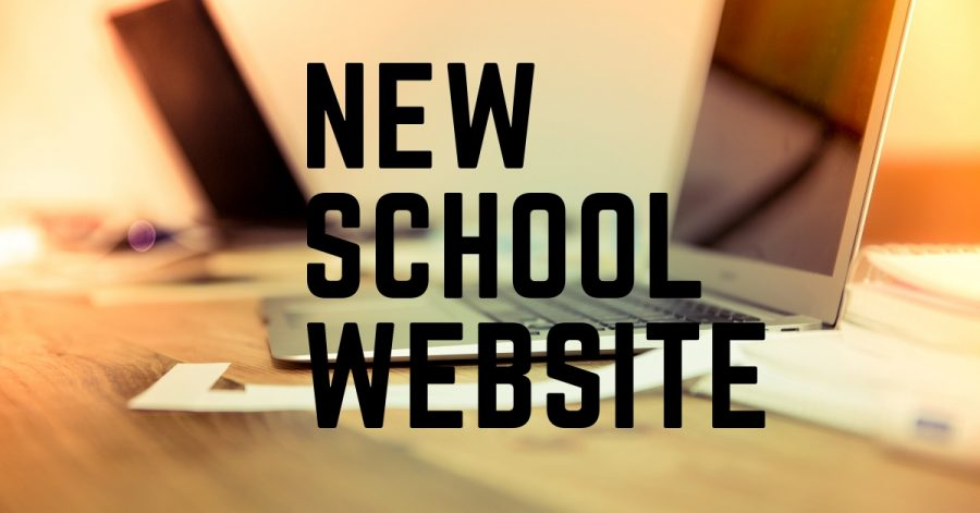 LHS Administration Launches Updated, Accessible Website