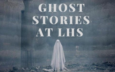 Ghost Stories at LHS
