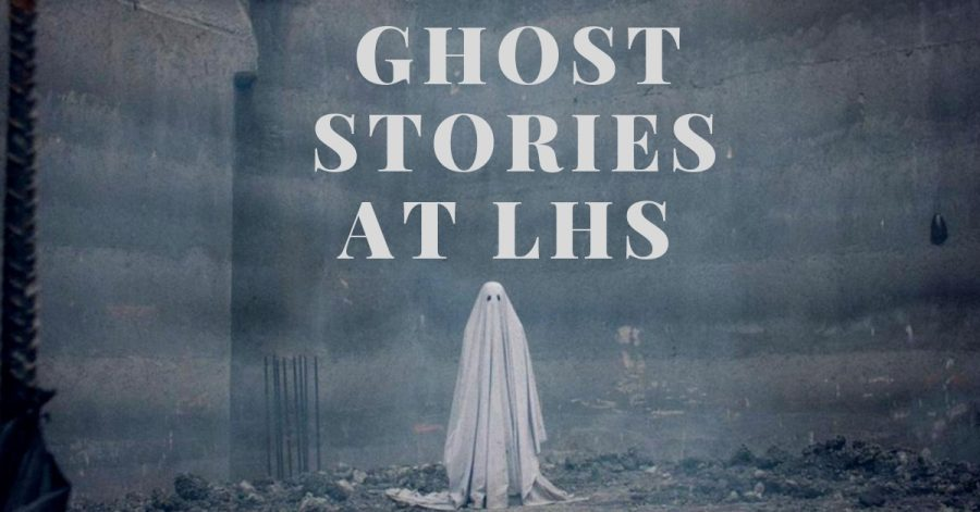 Ghost+Stories+at+LHS