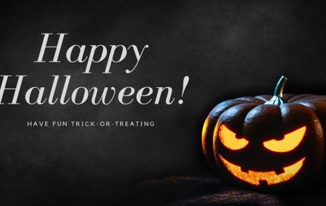 Trick-Or-Treat Now, You Can't Do It Later