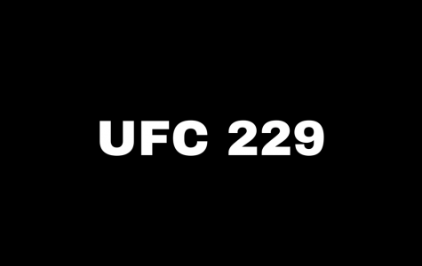 Post-Fight Drama Shakes UFC 229