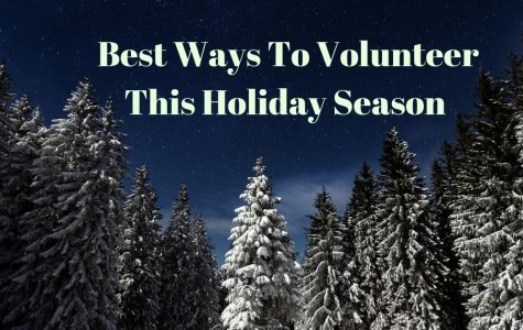 The Best Ways to Volunteer This Holiday Season