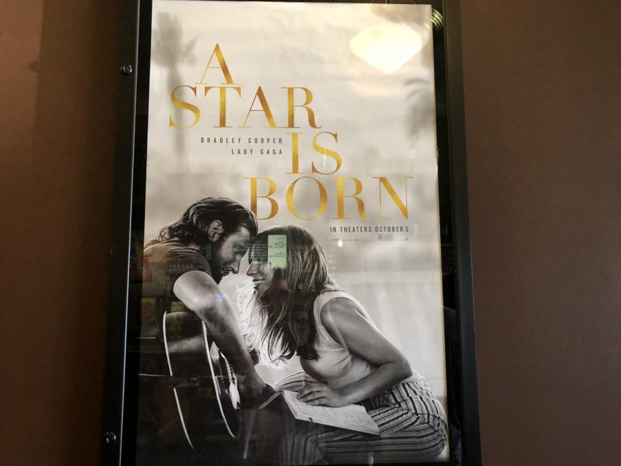 """""""A Star is Born"""" Shines a Light on the Downsides of Fame"""