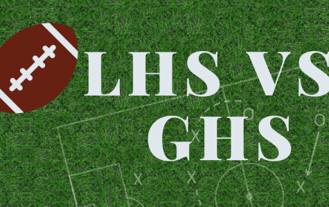 LHS Football Plays Two GHS Games