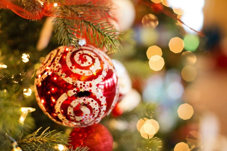 Should Families Have Holiday Traditions?