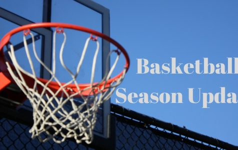 Boys' Basketball Improves Throughout Season