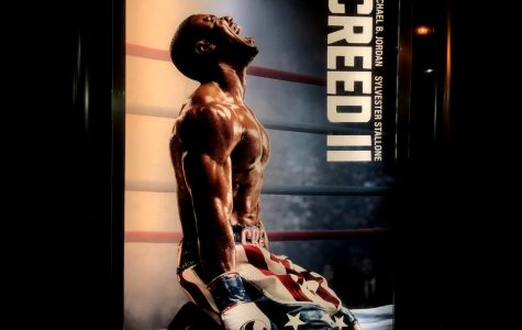 """Creed II"" is the Best Movie of 2018"