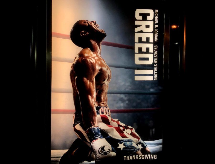 Creed II is the Best Movie of 2018