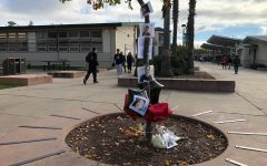 Memorial Assembled for LHS Student