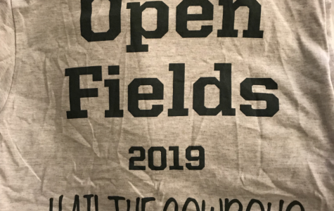 LHS Softball Open Fields Begin