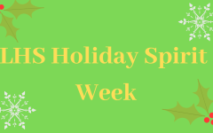 LHS Students Participate in Annual Holiday Spirit Week