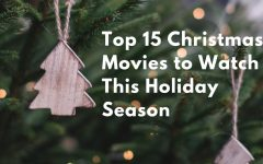 Christmas Movies You Should Watch This Holiday Season