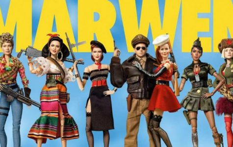 """""""Welcome to Marwen"""" Is a Movie Worth Seeing"""