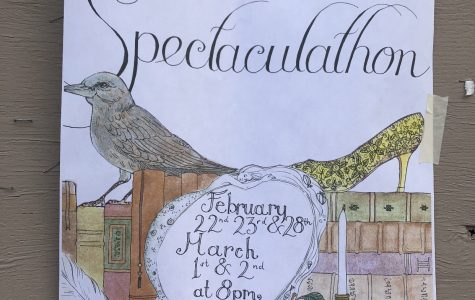 Livermore High School Presents The Brothers Grimm Spectaculathon
