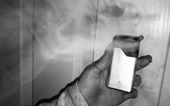 In a Fog: An In-Depth Look at Teen Vaping