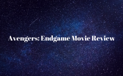 Endgame Movie Review