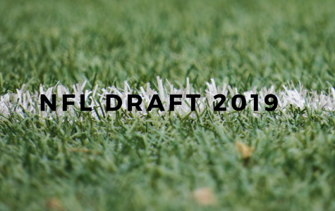 Highlights of NFL Draft 2019