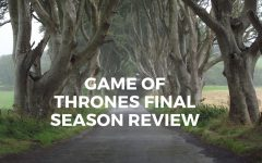 """Game of Thrones"" Ends on a Disappointing Note"