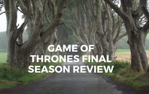 """""""Game of Thrones"""" Ends on a Disappointing Note"""