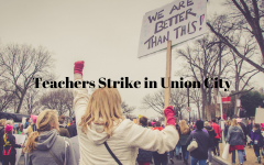 Teachers Strike in Union City