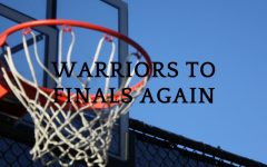 Warriors Head to Finals for Their Fifth Straight Year