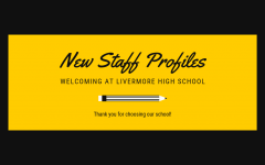 New Teacher Profiles