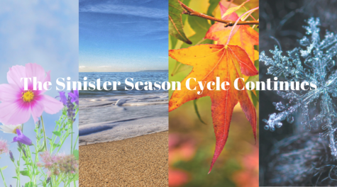 The Sinister Season Cycle Continues