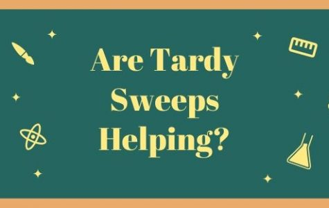 Are Tardy Sweeps Helping?