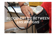 Blood Battle Between LHS and GHS