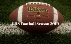 LHS Football Season 2019